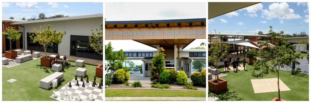 AITC Gold Coast Campus