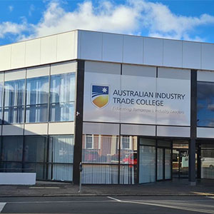 Book a Toowoomba campus visit